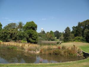 Botanical Gardens, Melbourne