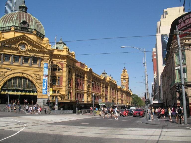 Melbourne, 8th February 2014