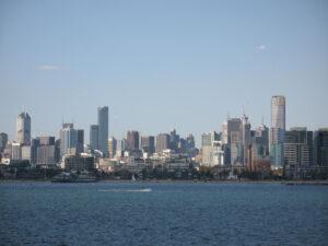 Skyline, Melbourne