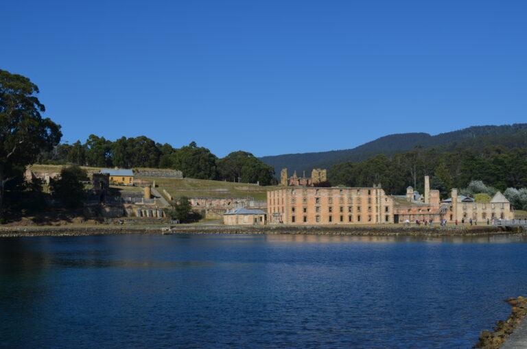 Port Arthur, Tasmania 6th February 2014