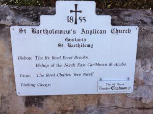 St Bart's Anglican Church