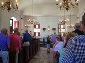 St Bart's Church