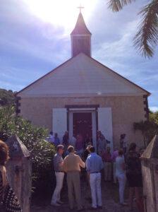 St Barts Anglican Church
