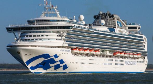 Far East Cruise Nov-Dec 2014
